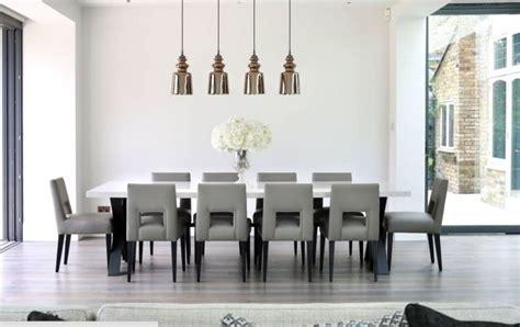 chambre a coucher contemporaine design meubles salle à manger 65 idées avec l 39 éclairage