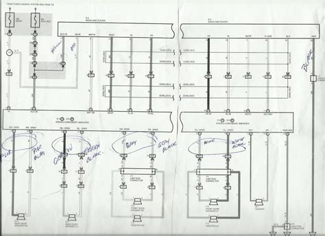 Pioneer Deh Xhd Gmrc Interface Wiring Diagram