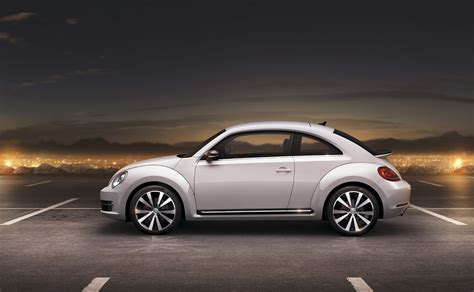 Vw Holds Pricing Steady On Beetles With New 1.8t