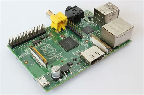 Arduino What Should Use For Powering Raspberry