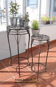 Support Plante Intérieur : support plantes vertes ~ Teatrodelosmanantiales.com Idées de Décoration