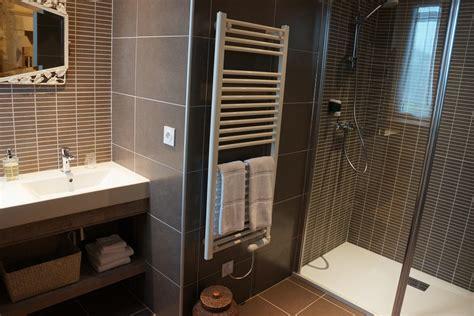 ventilateur de chambre de bain chambre d 39 hôtes quot les hirondelles quot en normandie