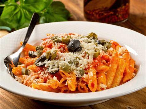 cuisine pasta versus cuisine business insider
