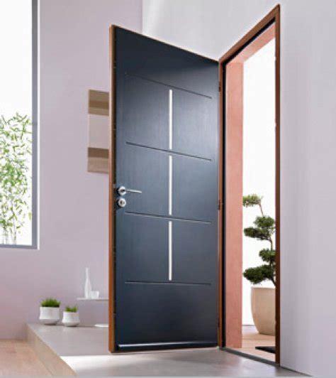 comment isoler une porte d entree porte d entr 233 e comment bien la choisir maison