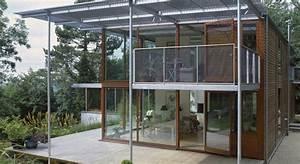 maison modulaire combien coute t elle With combien coute une maison en autoconstruction