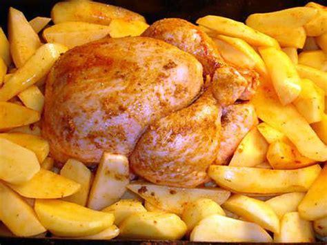 comment cuisiner mon poulet