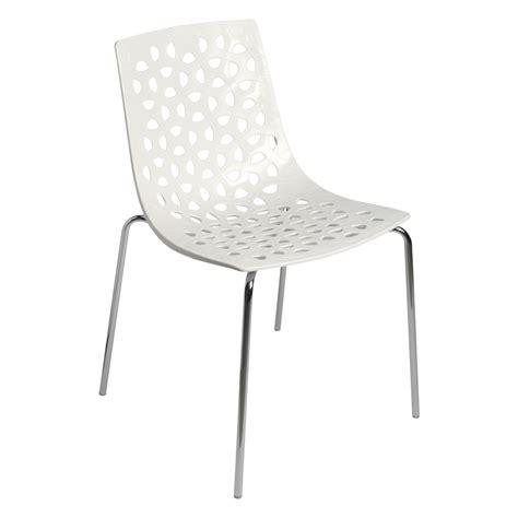 chaises tress es chaise tresses blanc internation moduling