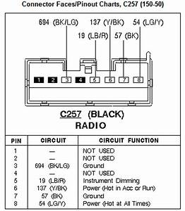 35 Mach 460 Sound System Diagram