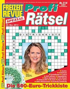 Www Freizeitrevue De Lösung : freizeit revue profi r tsel ~ Lizthompson.info Haus und Dekorationen