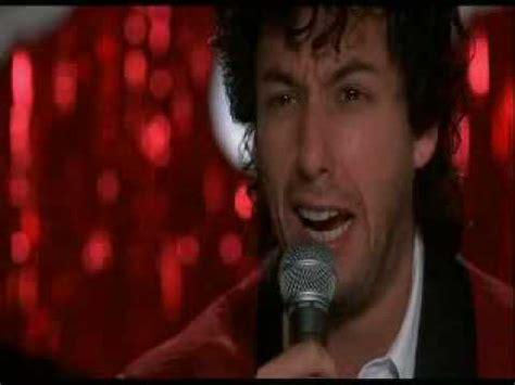 the wedding singer holiday adam sandler youtube