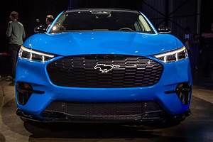 The Week in Tesla News: Still Amped for Tesla Truck? Mustang Mach-E, BMW i4 Want Some of That ...