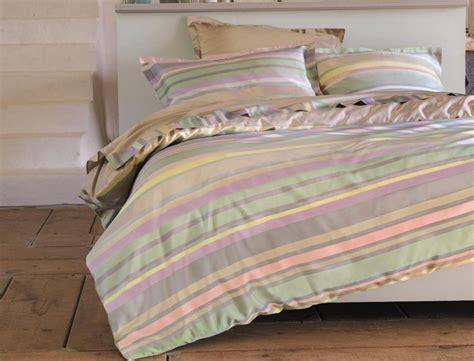 linge de chambre linge de lit pastels linvosges