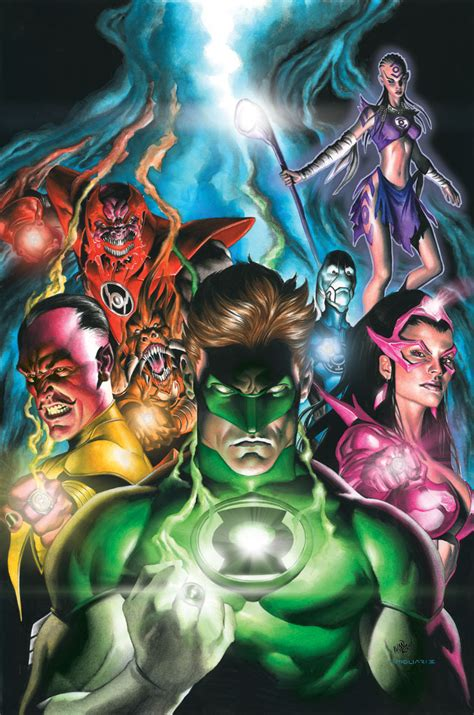green lantern blackest r o d o l f o m i g l i a r i blackest hardcovers on sale this week