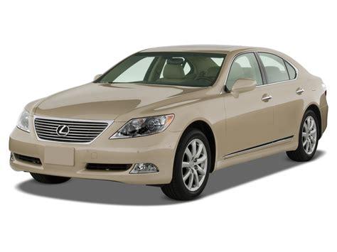 old car manuals online 2007 lexus ls user handbook 2007 lexus ls460 reviews and rating motor trend
