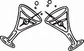 Events & Parties - Bachelorette Party Clip Art - ClipArt ...