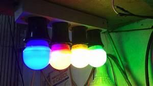 Jual Lampu Led Warna Warni 3 Watt Merk Lumment Push On Buld Di Lapak Za Aksesoris Za Acc