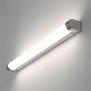 Led Wandlampe Mit Schalter : wandlampe spiegellampe led 230v 15w ip44 60cm ulke mit ~ A.2002-acura-tl-radio.info Haus und Dekorationen