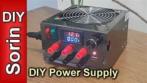 Power Supply Diy