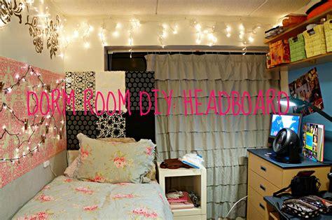 Diy For Dorm Rooms-easy Craft Ideas