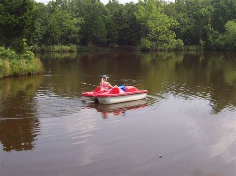 Paddle Boat For Sale On Ebay by Pedal Paddle Boat Pelican Monaco Ebay