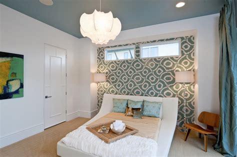 light aqua paint color dining room farmhouse with