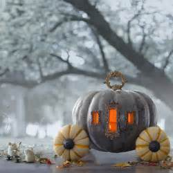 Decorating With Pumpkins by 10 Creative Pumpkin Carving Ideas Hallmark Ideas