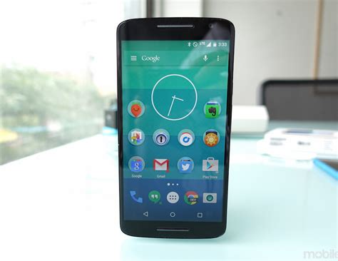 moto x play receives android 6 0 1 marshmallow update in canada mobilesyrup