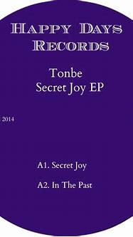 Secret Joy EP by Tonbe on MP3, WAV, FLAC, AIFF & ALAC at ...