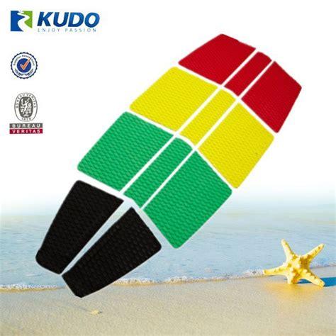 sup deck pad foam slip custom pattern surfboard deck pad buy sup deck pad surfboard deck