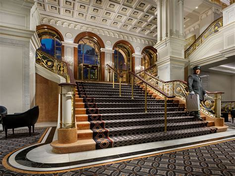 The 20 Most Expensive Hotels In New York