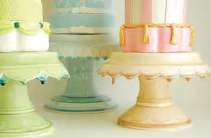 vintage wedding cake stands vintage inspired cake stands edyta szyszlo product wedding photography