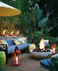 perfect tropical patio decor ideas 农村私家花园设计图图片展示_农村私家花园设计图相关图片下载