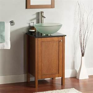 Magick Woods 18quot Whyndam Collection Vanity Base At Menards