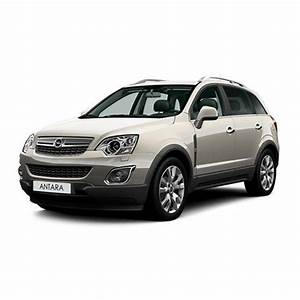 Opel Antara - Service Manual    Repair Manual