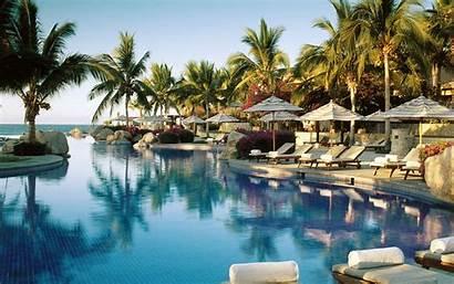 Vacation Wallpapers Desktop Backgrounds Ultra Resort Cabos