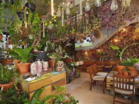 vers garden restaurants  mapo gu seoul