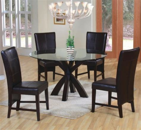 round glass breakfast table set target dining room sets ethan allen dining room set round