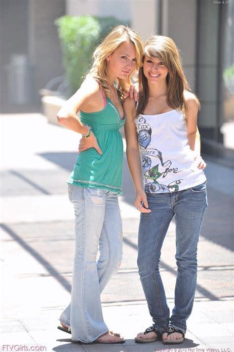 Ftv Girls Bra And Jeans