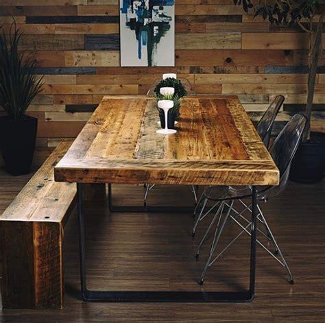 meuble de cuisine style industriel 20 adresses de déco rustique et industrielle au québec déconome