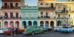 Longing To Finally Visit The Cuba Of My Dreams   HuffPost