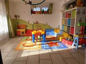 assistante maternelle la chapelle st ursin blogitfr le With deco pour jardin exterieur 11 decoration salle de jeux adolescent