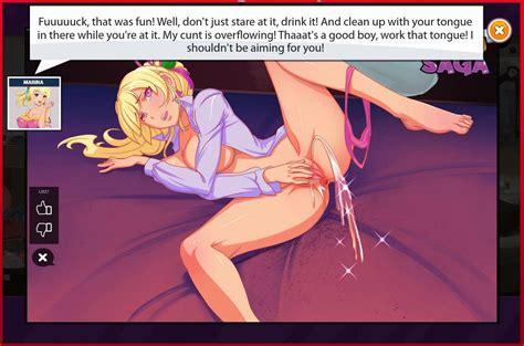 Pussy Saga Is Now Available on Nutaku | LewdGamer