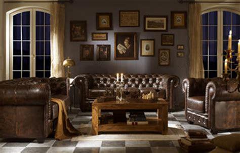 chambre en anglais decoration salon style anglais