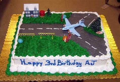 29 Best Images About Airplane Birthday Party Ideas For