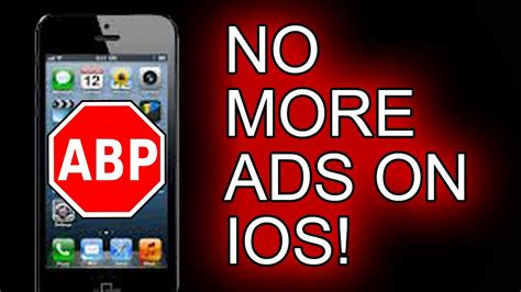 iphone ad blocker adblock for iphone ipod ios 6 compatible
