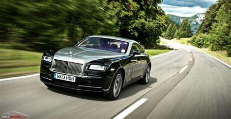 Rolls Royce Sabre by Lo Que Deber 237 As Saber Antes De Comprarte Un Rolls Royce