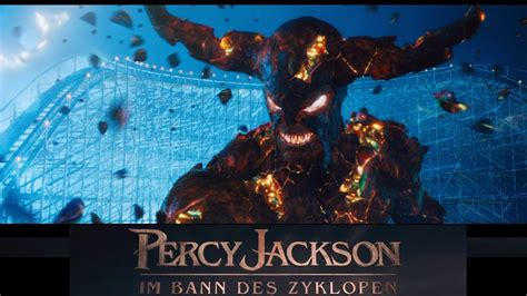 percy jackson im bann des zyklopen trailer  full hd