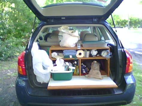 family car camping   chuck box