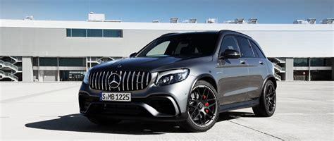 December Launch Mercedes-AMG GLC 63 S - Tynan Motors Car Sales