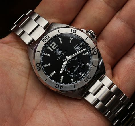 tag heuer chronograph cr7 tag heuer formula 1 automatic chronograph watches for